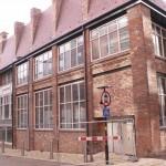 Lower Severn Street aspect