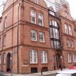 Birmingham Ear and Throat Hostpital - Edmund Street