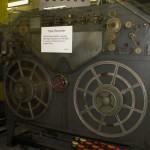 1950s Marconi/Stille ex-BBC steel tape recorder