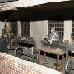 Gunmakers Workshop model